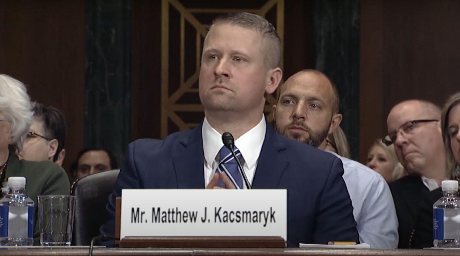 Matthew J. Kacsmaryk